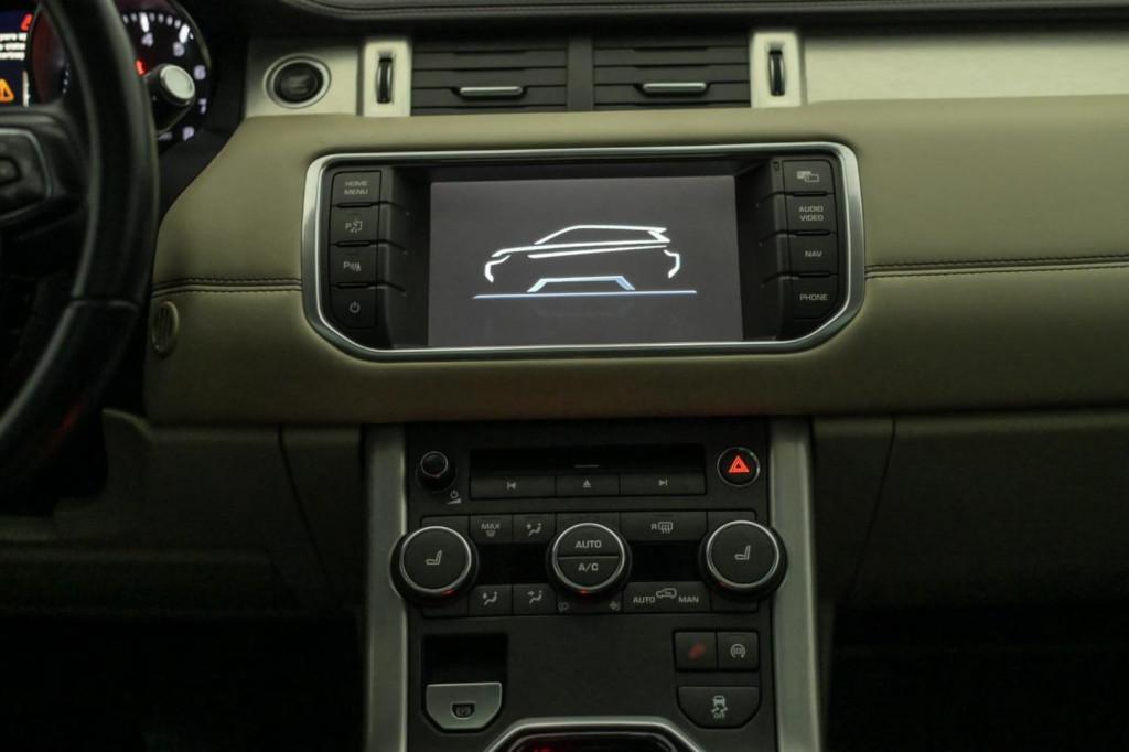 Imagem do veículo LAND ROVER EVOQUE PRESTIGE TECH 2.0T SI4 AWD C/TETO/2014