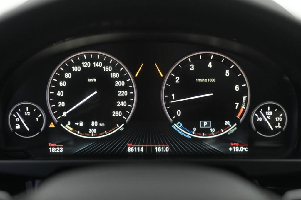 Imagem do veículo BMW X5 50I X-DRIVE EXPERIENCE 4.4T 407CV AWD C/TETO/2014