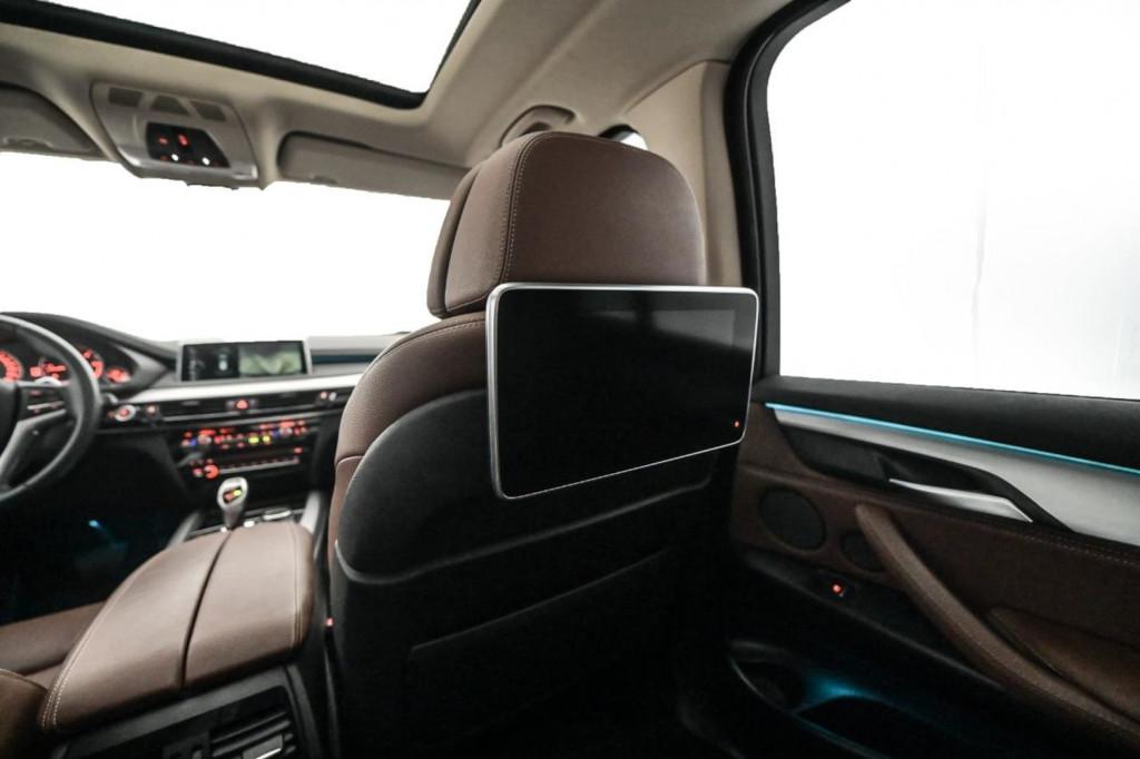 BMW X5 XDRIVE 30D FULL MSPORT 3.0TDI AWD C/TETO 5L/2018