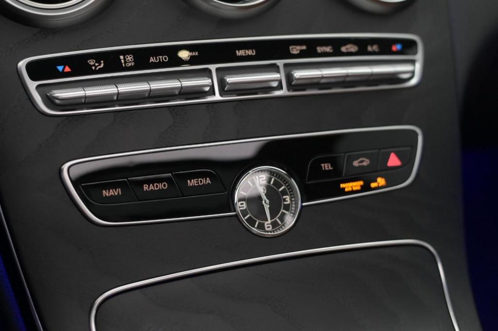 Imagem do veículo MERCEDES-BENZ C43 AMG 4MATIC 3.0T 367CV C/TETO/2020