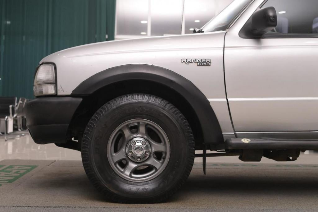 Imagem do veículo FORD RANGER XLS STORM CD 2.8 TURBO DIESEL 4X4 MEC./2004
