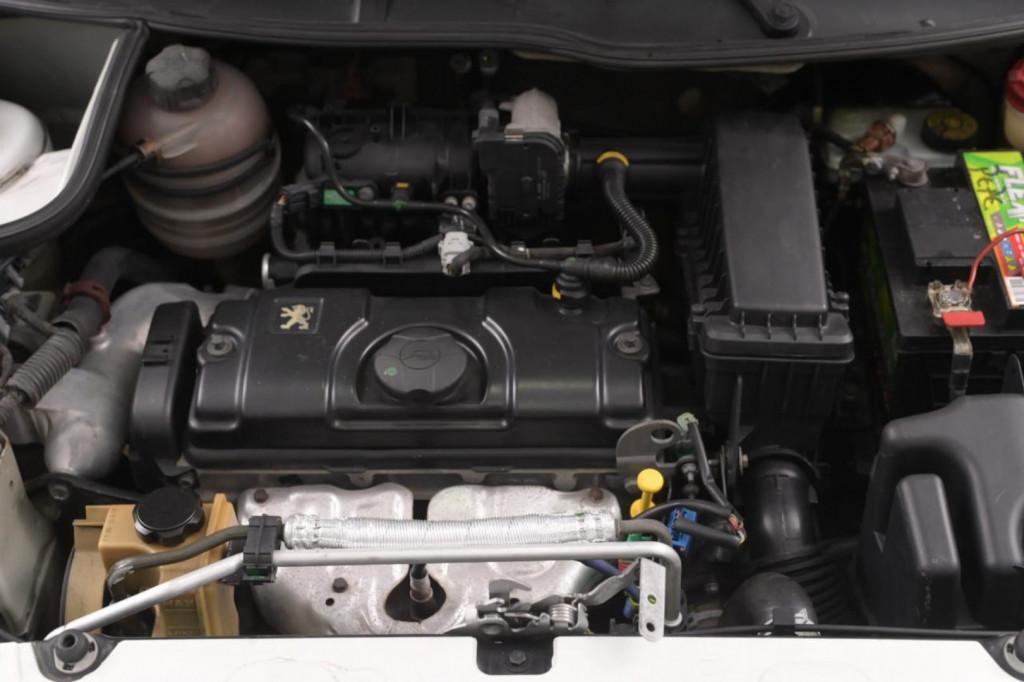 Imagem do veículo PEUGEOT 207 HATCH XR 1.4 8V FLEX 2P MEC./2013