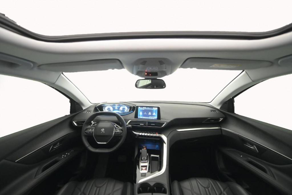Imagem do veículo PEUGEOT 3008 ALLURE 1.6THP TURBO 165CV 5P AUT./2020
