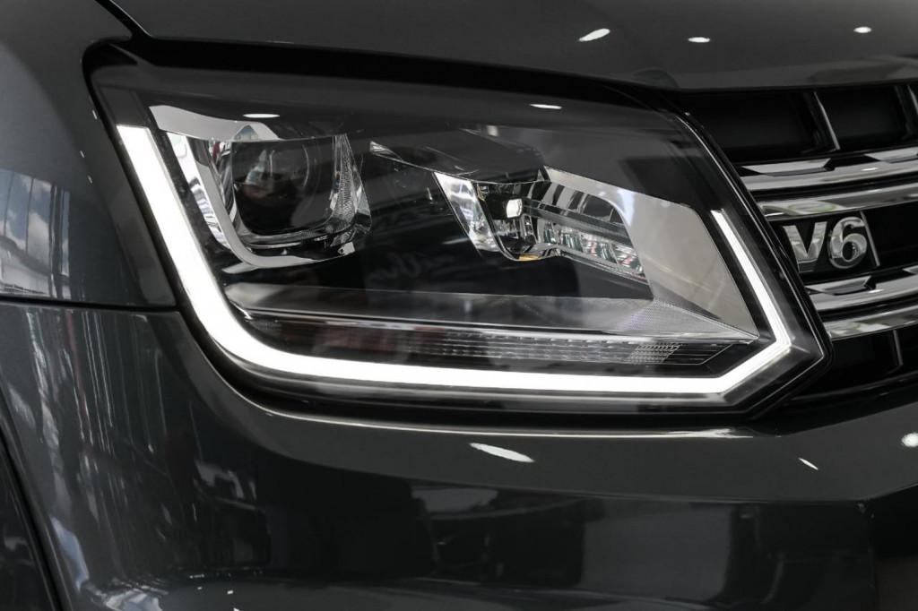 Imagem do veículo VOLKSWAGEN AMAROK CD HIGHLINE V6 3.0 TDI 258CV 4X4 AUT./2021