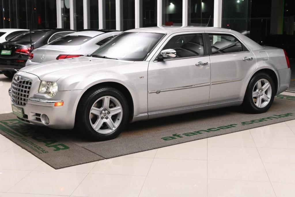 CHRYSLER 300C 3.5 V6 249CV AUT./2008