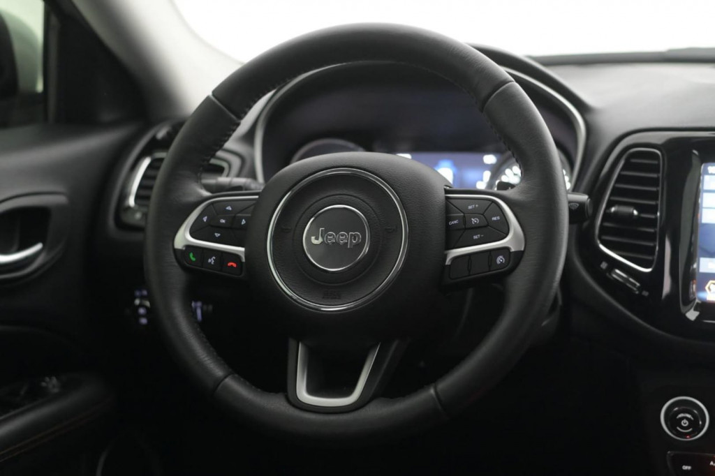 Imagem do veículo JEEP COMPASS LIMITED 2.0 16V 4X2 FLEX 166CV AUT./2021