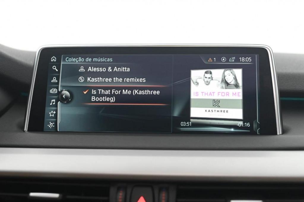 Imagem do veículo BMW X5 XDRIVE 35i FULL 3.0T 306CV C/TETO 5L./2017