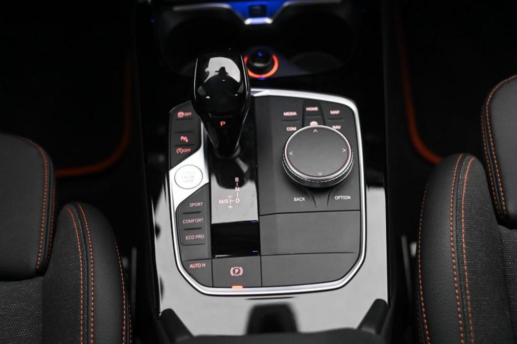 Imagem do veículo BMW 218i GRAN COUPE SPORT GP 1.5 TWIN-TURBO AUT/2021
