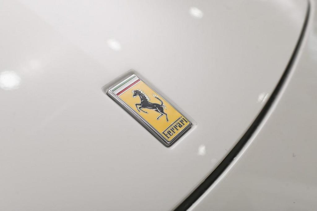 Imagem do veículo FERRARI 458 ITALIA 4.5 V8 570CV F1-DCT/2011