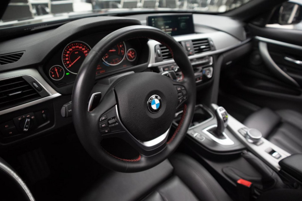 Imagem do veículo BMW 430i CABRIOLET SPORT 2.0 TB 252CV/2018