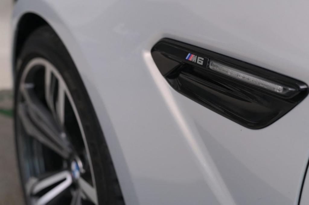 Imagem do veículo BMW M6 GRAN COUPE 4,4 TWIN TURBO 560CV AUT./2014