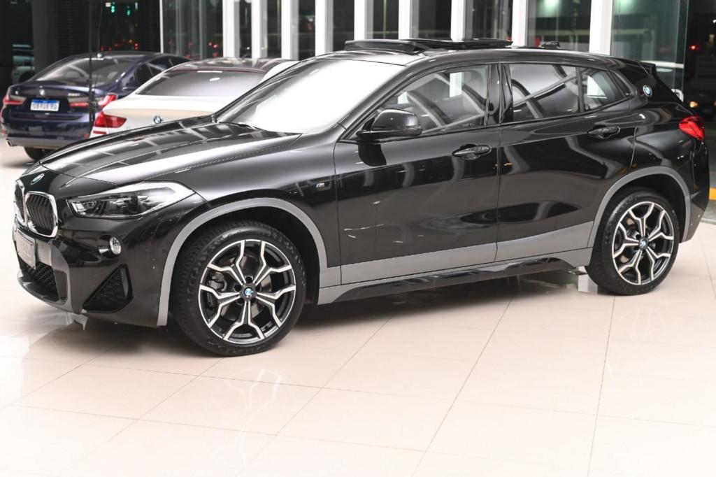 BMW X2 SDRIVE20i M SPORT 2.0 16V TURBO/2020