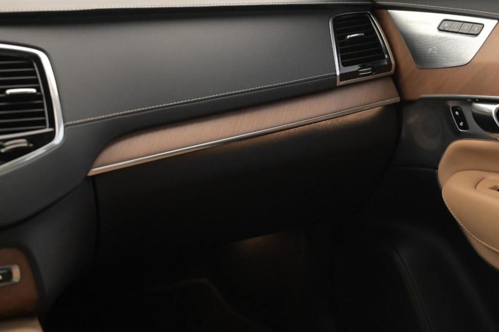 Imagem do veículo VOLVO XC90 INSCRIPTION 2.0 T6 AWD AUT./2019