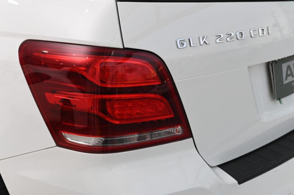 Imagem do veículo MERCEDES-BENZ GLK220 CDI  2.1TDI 231CV 4X4 (BLINDADO)/2013