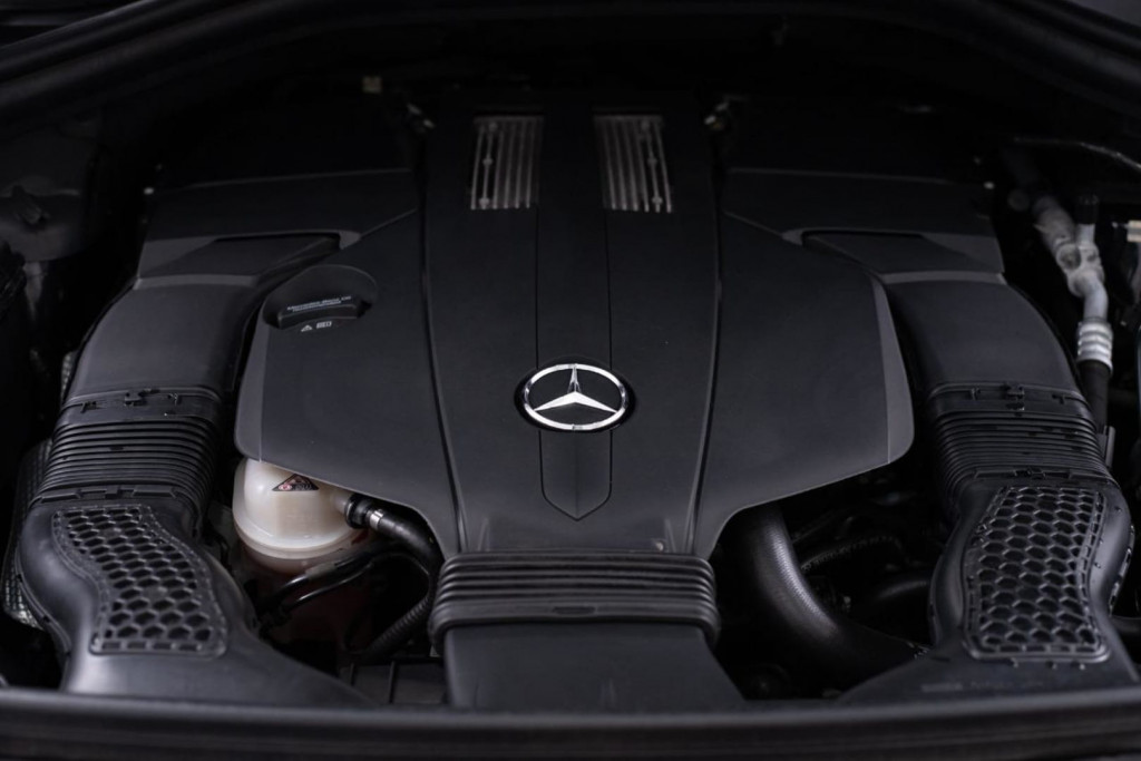 Imagem do veículo MERCEDES BENZ GLE400 COUPE HIGHWAY 3.0T 333CV 4MATIC AT/2017