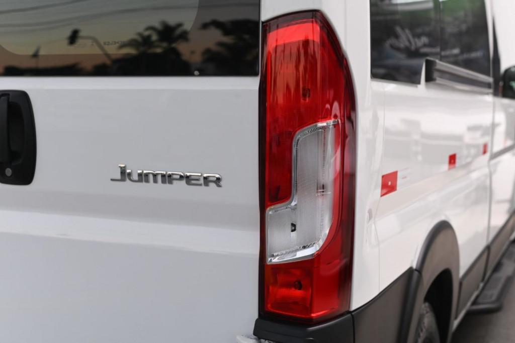 Imagem do veículo CITROEN JUMPER MINIBUS L3H2 16L 2.0TDI/2019 0KM