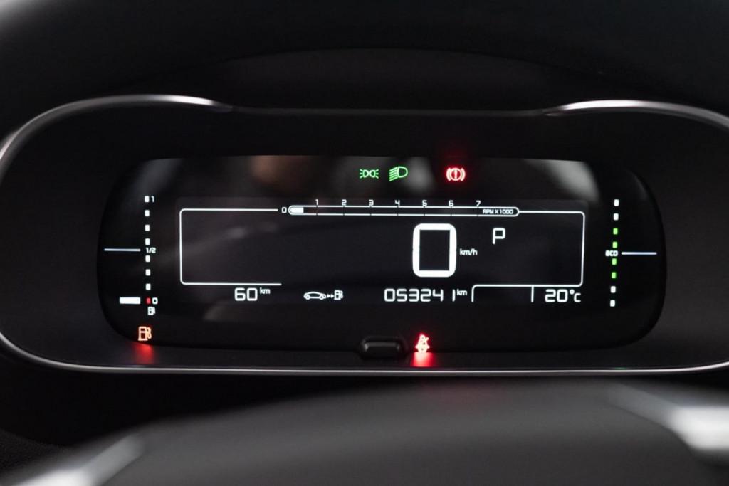 Imagem do veículo CITROEN C4 LOUNGE SHINE 1.6 THP FLEX AUT./2019