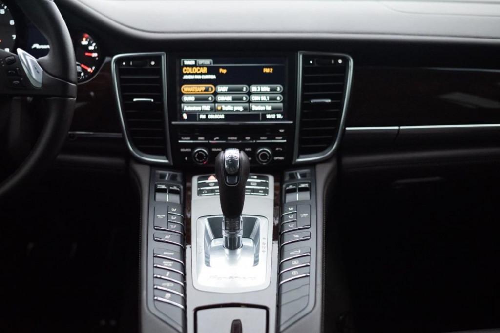 Imagem do veículo PORSCHE PANAMERA 4S 4.8 V8 AWD C/TETO PDK/2010