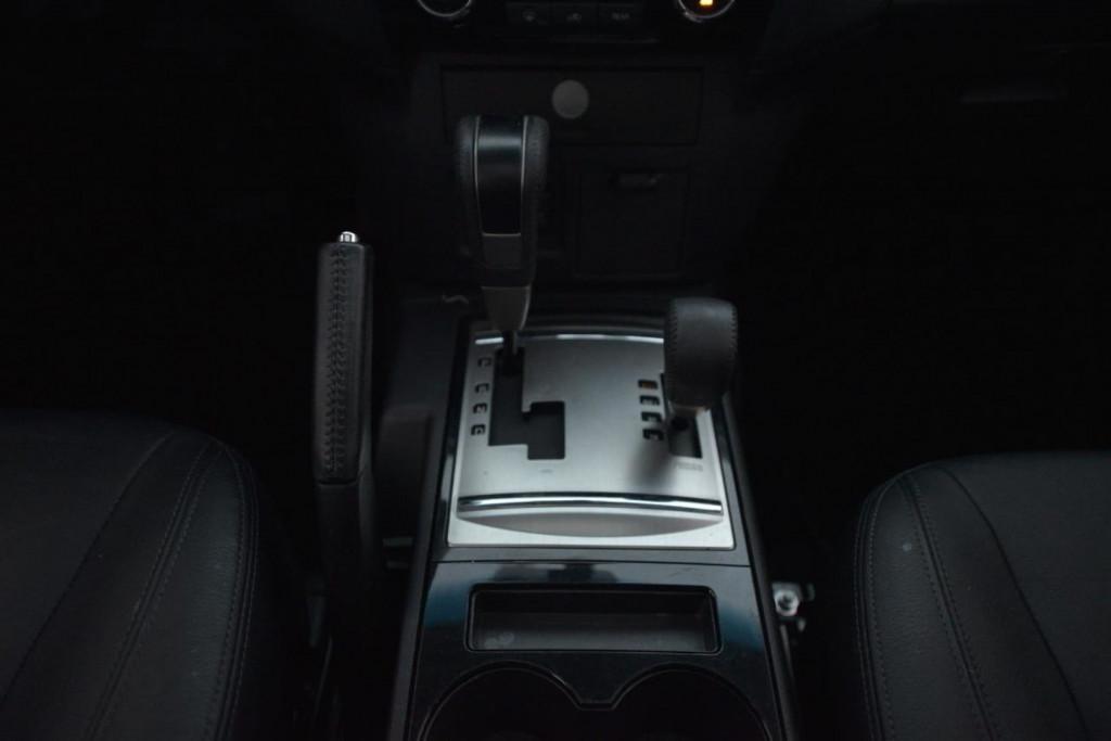 Imagem do veículo MITSUBISHI PAJERO FULL HPE 3.2TDI 4X4 4P 7L C/TETO AUT/2018