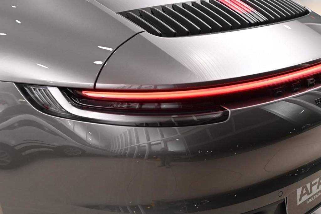 Imagem do veículo PORSCHE 911 CARRERA 3.0 TURBO V6 385CV C/TETO AUT./2021