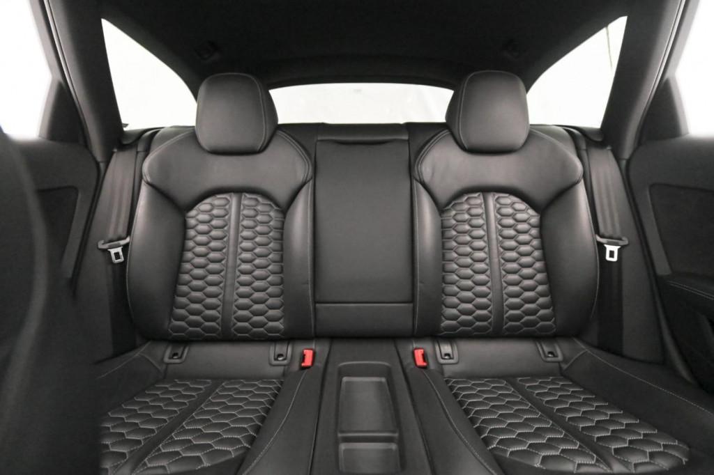 Imagem do veículo AUDI RS6 AVANT PERFORMANCE 4.0TFSI V8 605CV QUATTRO/2018