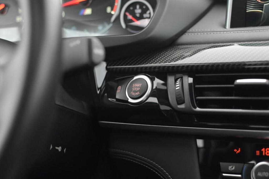 Imagem do veículo BMW X6 M 4.4 V8 BI-TURBO AWD C/TETO AUT/2016