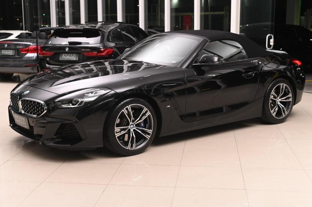 BMW Z4 30i S-DRIVE MSPORT ROADSTER 2.0T 258CV AUT./2020