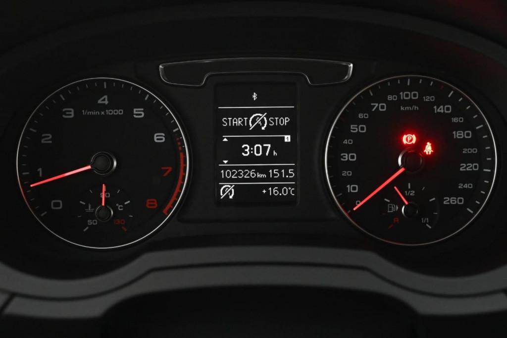 Imagem do veículo AUDI Q3 AMBIENTE 1.4TFSI FLEX 150CV S-TRONIC/2017