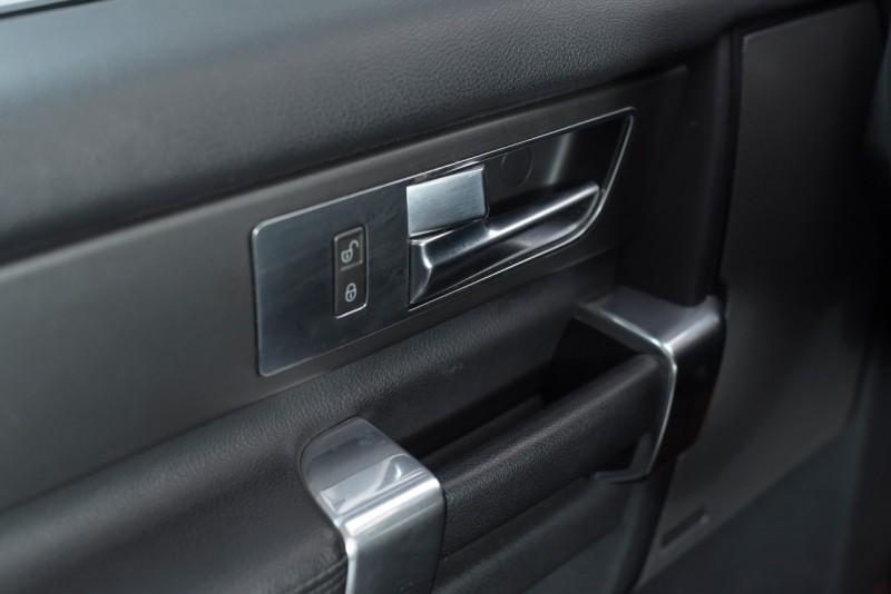 Imagem do veículo LAND ROVER DISCOVERY 4 SE 3.0 V6 24V TURBO DIESEL 4x4 AUT./2011