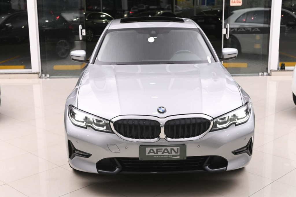 BMW 320 SPORT GP 2.0T 184CV C/TETO AUT./2020