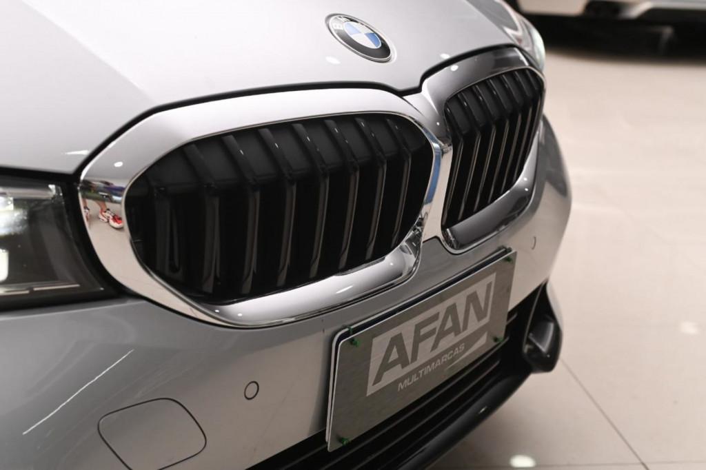 Imagem do veículo BMW 320 SPORT GP 2.0T 184CV C/TETO AUT./2020