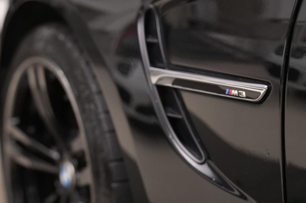 Imagem do veículo BMW M3 SEDAN 3.0 TWIN-TURBO 24V 436CV AUT/2018