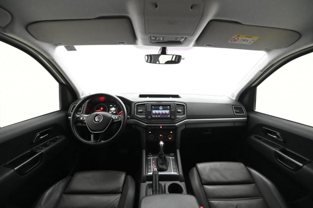 Imagem do veículo VOLKSWAGEN AMAROK CD HIGHLINE V6 3.0 TDI 225CV 4X4 AUT./2019