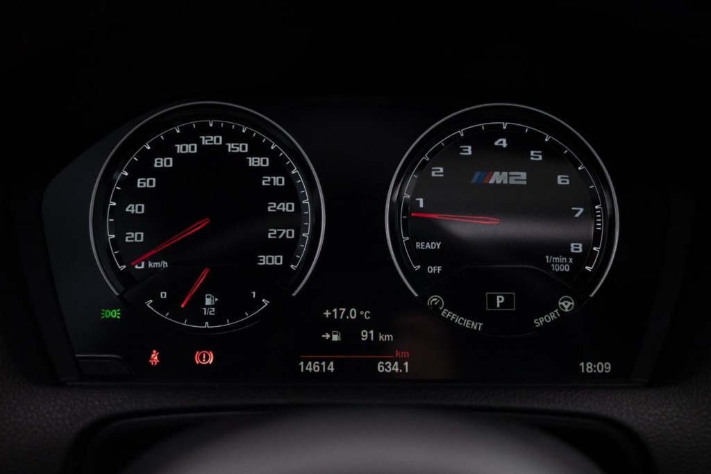 Imagem do veículo BMW M2 COMPETITION 3.0 TWIN-TURBO 411CV C/TETO AUT./2020