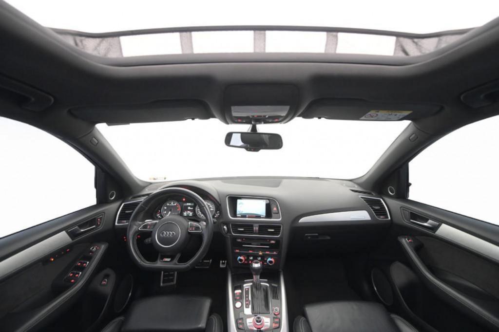 Imagem do veículo AUDI SQ5 3.0 TFSI 24V 354CV QUATTRO C/TETO/2016