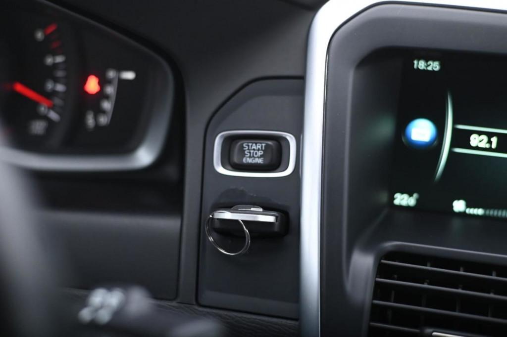 Imagem do veículo VOLVO XC60 D5 KINETIC 2.4TDI 220CV AWD AUT./2017