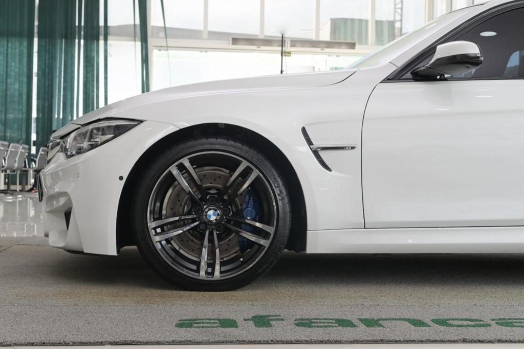 Imagem do veículo BMW M3 SEDAN 3.0 BI-TURBO 24V 431CV AUT/2018