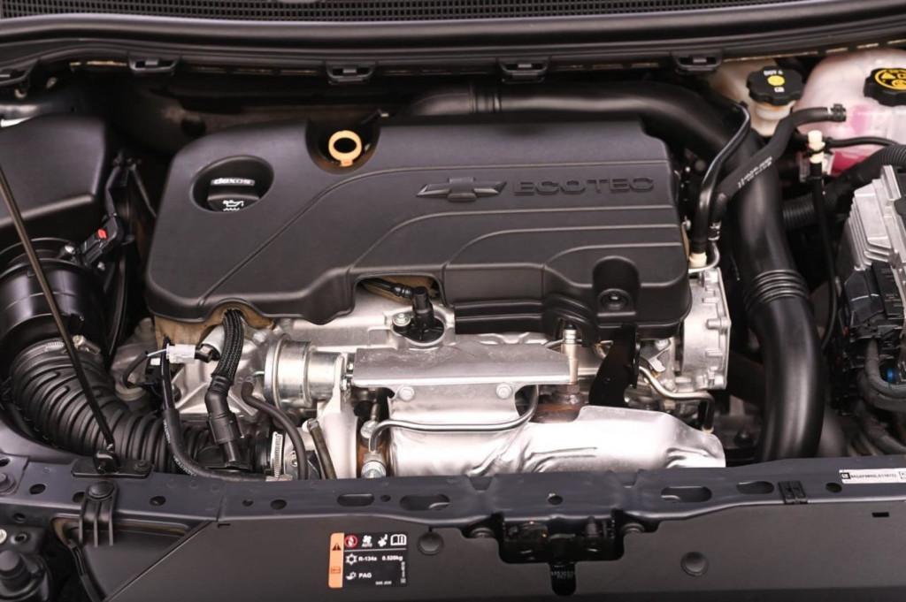 Imagem do veículo CHEVROLET CRUZE SPORT PREMIER 1,4T 153CV C/TETO AUT./2020
