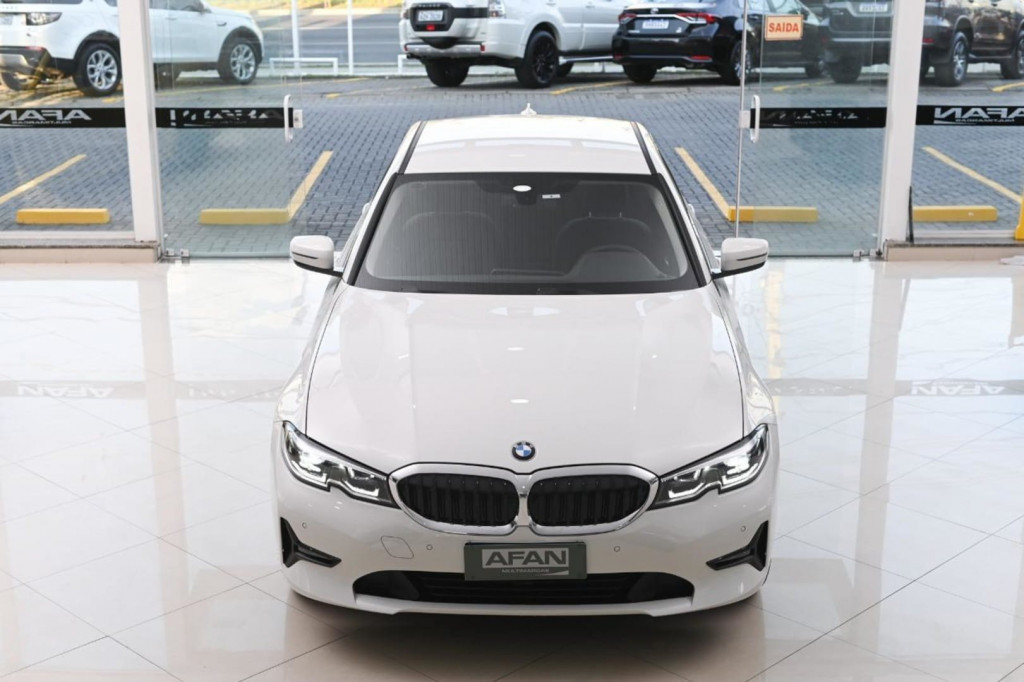 Imagem do veículo BMW 320 IA GP 2.0 TURBO 16V 184CV AUT./2020