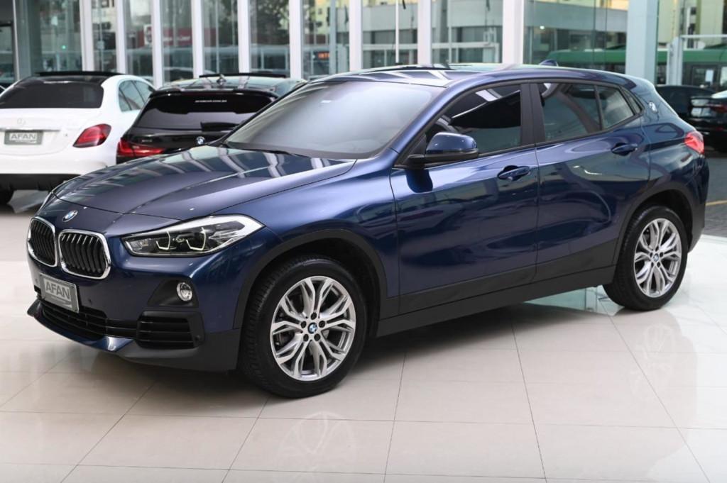 BMW X2 S-DRIVE GP 18i 1.5T 136CV ACTIVEFLEX AUT./2019