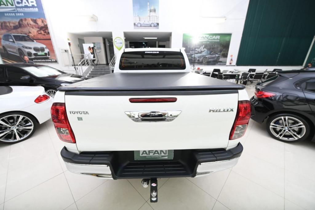 Imagem do veículo TOYOTA HILUX CD SR-V 2.8TDI 177CV 4X4 AUT./2019