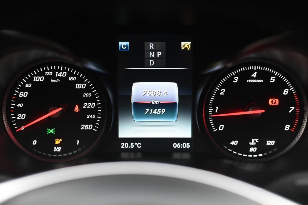 Imagem do veículo MERCEDES-BENZ GLC 250 SPORT 2.0T 211CV 4MATIC C/TETO/2016