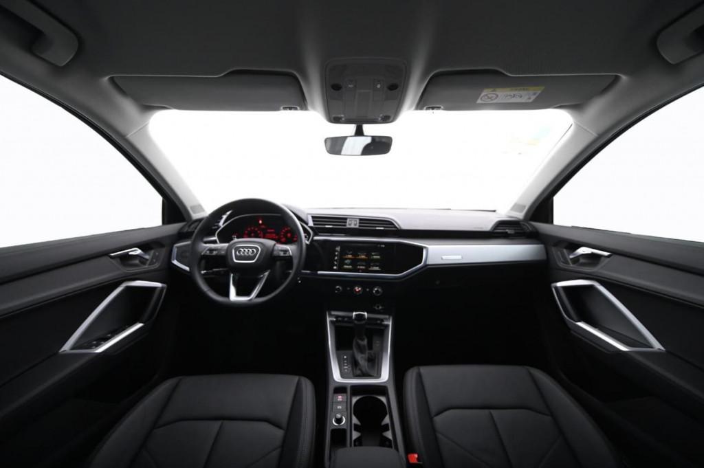 Imagem do veículo AUDI Q3 PRESTIGE 1.4 TFSI 150CV S-TRONIC/2021