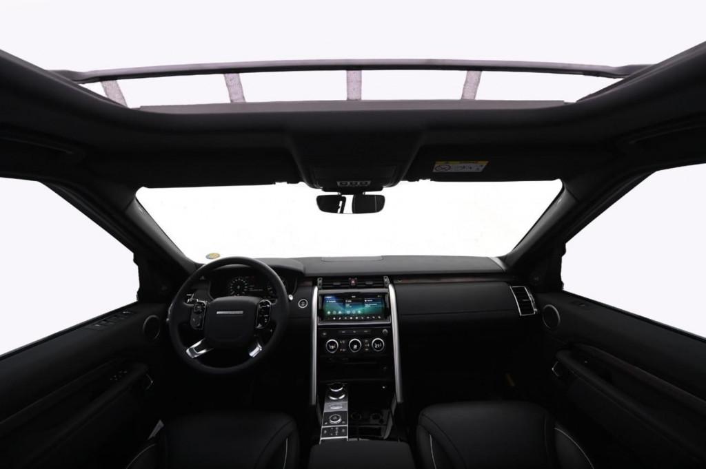 Imagem do veículo LAND ROVER NEW DISCOVERY 3.0 TD6 HSE 258CV 4X4 7L CTETO/2020