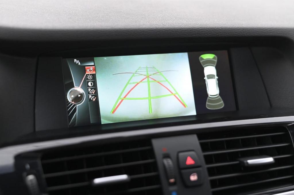 Imagem do veículo BMW X3 X-DRIVE 35I MSPORT 3.0T 306CV AWD C/TETO/2014