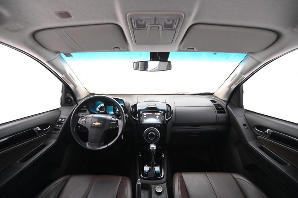 Imagem do veículo CHEVROLET S10 CD HIGH COUNTRY 2.8TDI 200CV 4X4 AUT./2016
