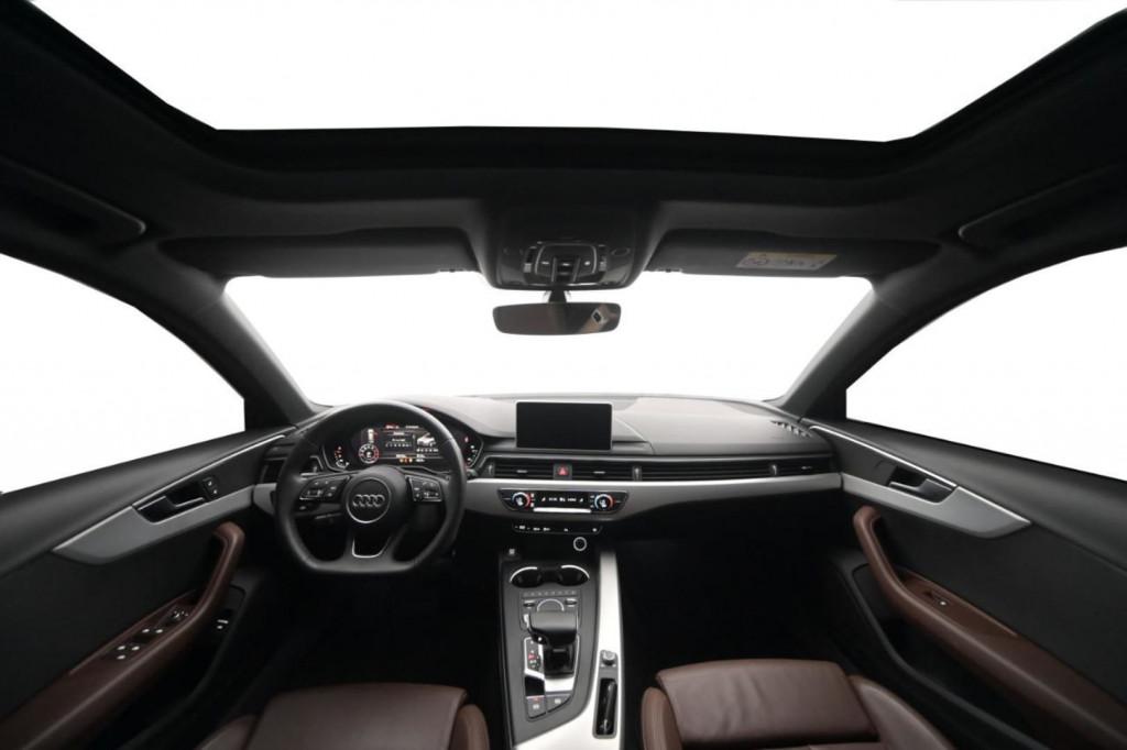 Imagem do veículo AUDI A4 AVANT PRESTIGE PLUS S-LINE 2.0TFSI 190CV C/TETO/2019