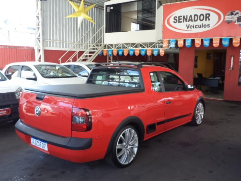 Imagem do veículo SAVEIRO TROOPER CE