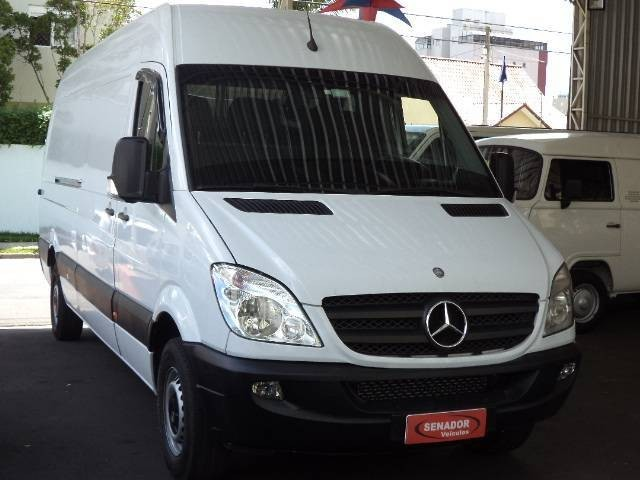 Imagem do veículo SPRINTER 311 FURGÃO
