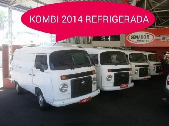 KOMBI REFRIGERADA